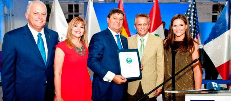 San Ignacio College inaugura nuevo campus en Doral