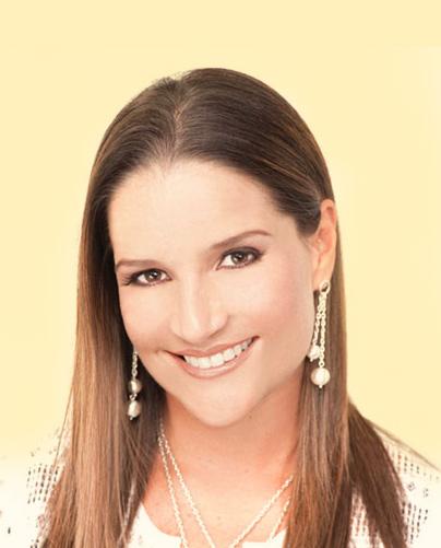 Luciana De la Fuente