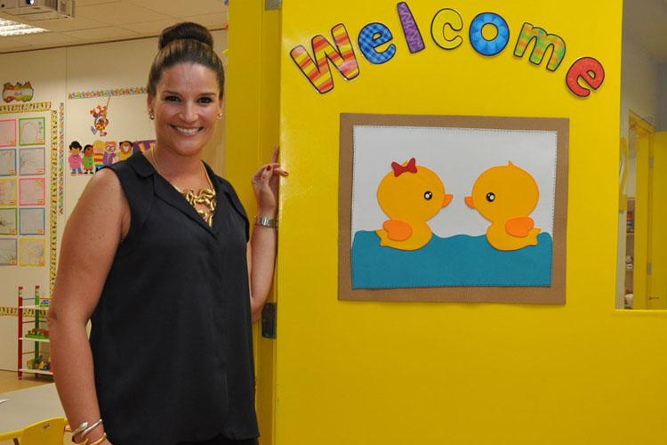 Coloring Dreams: Una innovadora propuesta de educación temprana abre sus puertas en Lima
