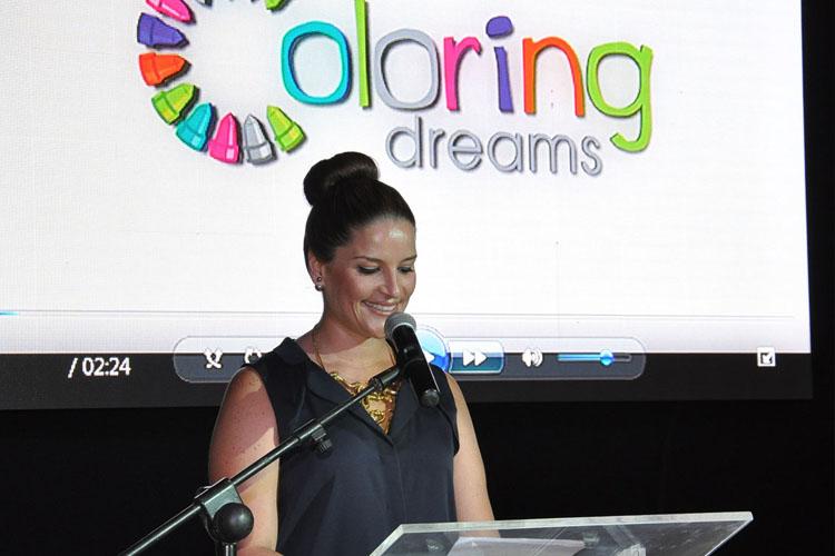 San Ignacio de Loyola presenta primera sede de Coloring Dreams en Lima