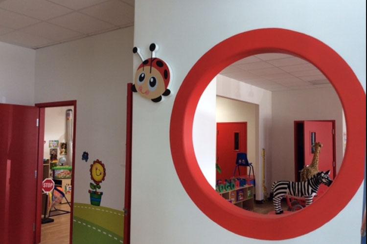 Gran celebración por apertura del centro de educación temprana Coloring Dreams en Estados Unidos