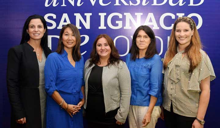 USIL y Cisco Academy presentaron Red de Empleabilidad en TIC para Personas con Habilidades Diferentes y Mujeres de Poblaciones Vulnerables